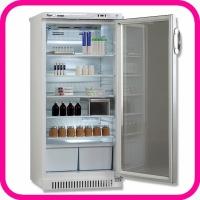 Холодильник фармацевтический ХФ-250-3 ПОЗИС (дверь-прозрачное стекло)