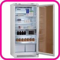 Холодильник фармацевтический ХФ-250-3 ПОЗИС (дверь - тонированное стекло)