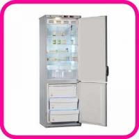 Холодильник лабораторный ХЛ-250 ПОЗИС (металлические двери)