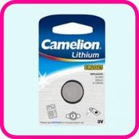 Батарейка Camelion CR2025-BP1B