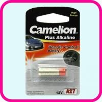 Батарейка Camelion A27 Plus