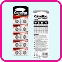 Батарейка Camelion AG10-BP10 LR1130