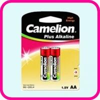 Батарейка Camelion AA LR6-BP2