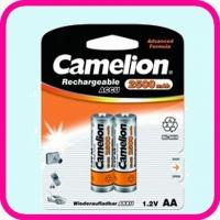 Аккумуляторы Camelion AA Ni-Mh NH-AA2500BP2, 2 шт