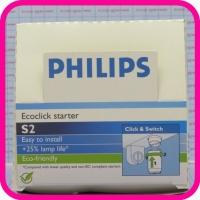 Стартер Philips S2 4-22W Ecoclick (в упаковке по 25 шт)
