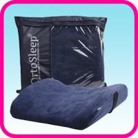 Подушка ортопедическая под спину OrtoSleep OrtoBack