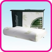 Подушка анатомическая OrtoSleep Classic Aloe Vera S для детей