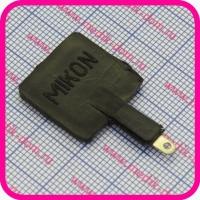 Электрод для электрофореза Флажок, многоразовый