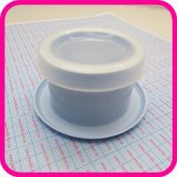 Емкость-контейнер для дезинфекции КДС-0,1 Кронт