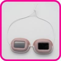 Очки защитные к аппарату Солнышко, закрытые