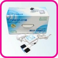 СТИМЭЛ-01М Еламед, аппарат для электростимуляции