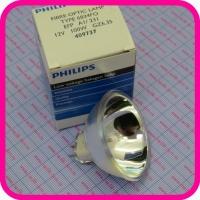 Лампа галогенная Philips 6834FO 100W GZ6.35 12V 1CT/10X5F