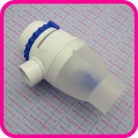 Небулайзерный набор для ингалятора Omron NE-C300 Complit