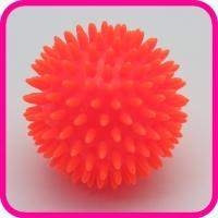 Мяч массажный игольчатый М-108 Тривес