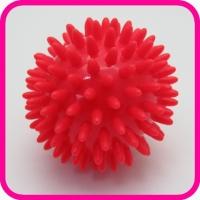 Мяч массажный игольчатый М-107 Тривес