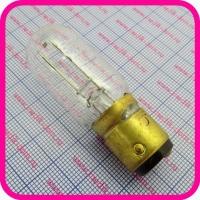 Лампа накаливания РН 6-30-2 B15s (6 В, 30 Вт)