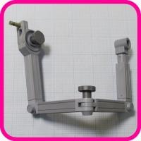 Электрододержатель четырехколенный для УВЧ-70, УВЧ-80 Стрела 4.118.382