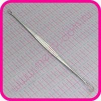 Кюретка нейрохирургическая малая К-69, 240 мм