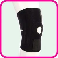 Бандаж на коленный сустав разъемный с пластинами F 1281 Fosta