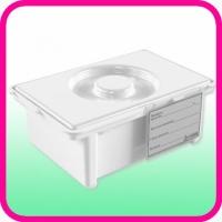 Емкость - контейнер для дезинфекции ЕДПО-1-02-2 с карманом