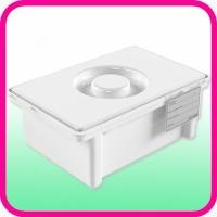 Емкость - контейнер для дезинфекции ЕДПО-3-02-2 с карманом