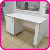 Стол для кабинета СМ-1-01.02 на опорах