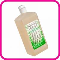Дезинфицирующее средство Абактерил с моющим эффектом, 1 л (колпачок флип-топ)