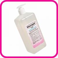 Мыло Абактерил-софт с дезинфицирующим эффектом, 1 л (ПЭТ дозатор-насос)