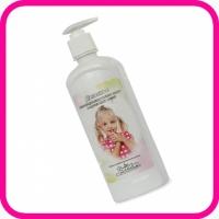 Мыло детское Sprinter гипоаллергенное, антибактериальное, 500 мл (дозатор-насос)