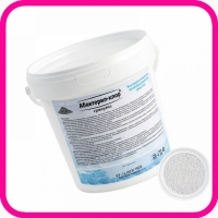 Дезинфицирующее средство Абактерил-хлор, 1 кг (гранулы)