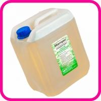 Дезинфицирующее средство Абактерил с моющим эффектом, 5 л