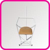 Кресло Барани для проверки вестибулярного аппарата