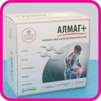 АЛМАГ+ Еламед, аппарат магнитотерапевтический