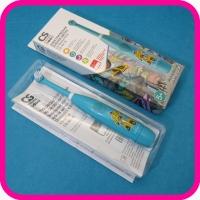 Электрическая зубная щетка CS-461-B CS Medica, детская, с трансформером