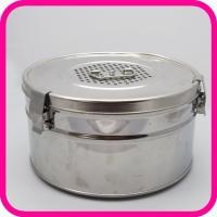 Коробка стерилизационная КСКФ-12