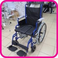 Кресло-коляска Ortonica TU 55 с туалетом