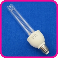 Бактерицидная лампа UVC 25W E27 LightBest