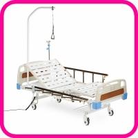 Кровать медицинская для лежачих больных Армед RS301 функциональная