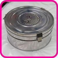 Коробка стерилизационная КСКФ-18 (УЦЕНКА - повреждения корпуса)