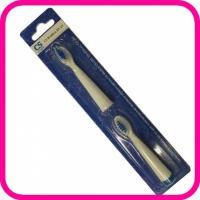 Насадки для электрической зубной щетки CS-232, 233 uv и 262 CS Medica, 2 шт