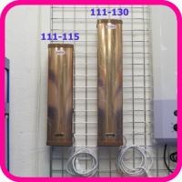 Облучатель-рециркулятор CH111-130 Армед, металлический корпус (бронза)