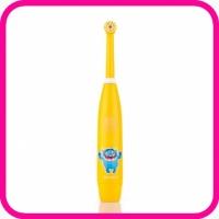 Электрическая зубная щетка CS-462-P CS Medica, детская, с монстром