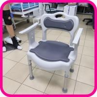 Кресло-туалет H027B Армед