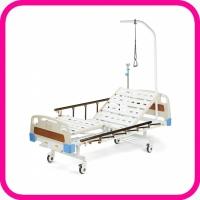 Кровать медицинская для лежачих больных Армед РС-105Б функциональная