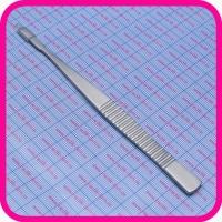 Долото с рифленой ручкой плоское ДМ-5