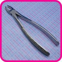 Щипцы для удаления резцов и клыков 500-1 №1