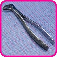 Щипцы для удаления нижних моляров 500-73 №73