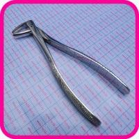 Щипцы для удаления нижних корней 500-74 №74