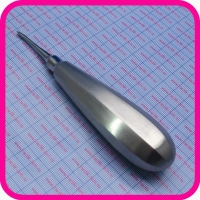 Элеватор зубной прямой Э-47 №1