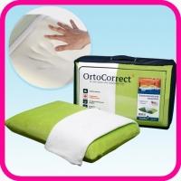 Подушка анатомическая OrtoCorrect Comfort